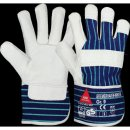 Docker gloves Bremerhaven-Winter