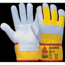 Docker gloves Sande