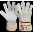 Docker gloves Schwerin-V 8
