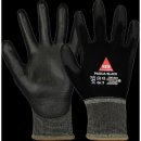 Assembling gloves Padua black