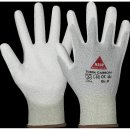 Assembling gloves Turin Carbon antistatic