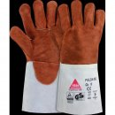 Welding gloves Fulda-Iso