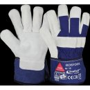 Docker gloves Rostock SeaCell