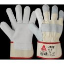 Docker gloves Jade Combi