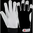 Fine leather gloves Power Grip II