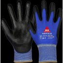 Assembling gloves Padua Blue 6