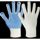 Knitted gloves Namur