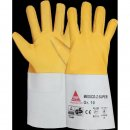 Welding gloves Mexico-Z-Super