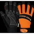Outdoor gloves Power Grip Winter
