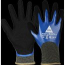 Assembling gloves Padua Blue + 6