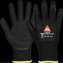 Assembling gloves Genua Grip Black