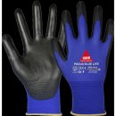Assembling gloves Padua Blue Lite 6