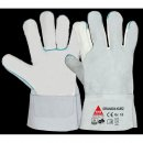 Welding gloves Granada short