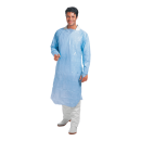 Medical tunic Polietil (light blue)