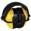 Ear muff Max 800 (yellow / black)