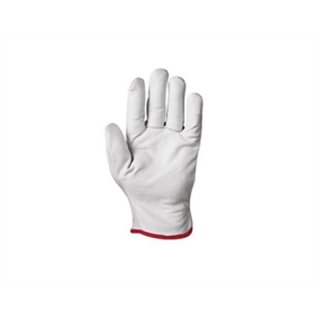 Driver gloves Cypro (nature white)