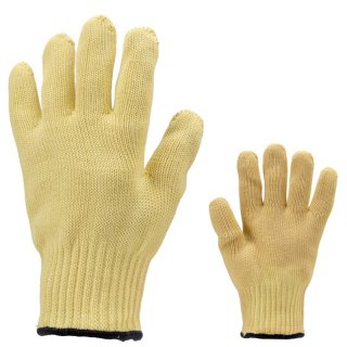Kevlar knitted gloves (4657)