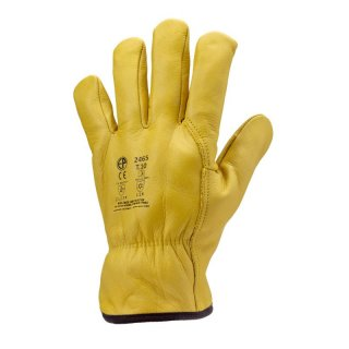 Temperature protective gloves Finland (2465)