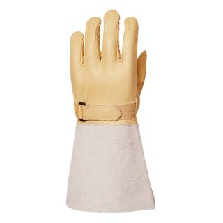 Upper gloves for electricians (2550 - 2552) 12