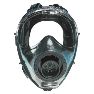 Full mask Polycarbomask