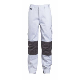 Trousers Class (white) XL