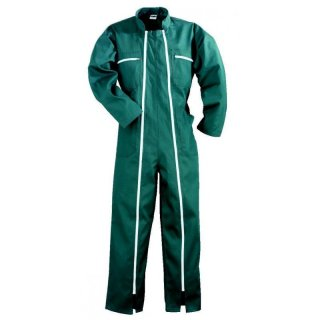 Overall Factory 2 Zip (green) S