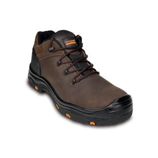 Safety shoes Topaz S3 SRC HRC (low)