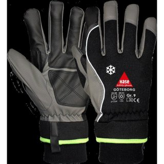 Temperature protective gloves Goeteburg