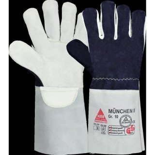 Cut resistant gloves Muenchen II