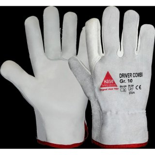 Docker gloves Driver Combi