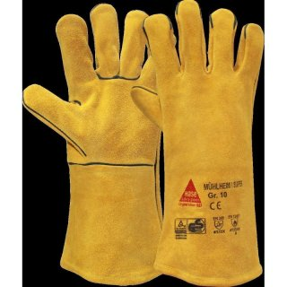 Welding gloves Muehlheim-I-Super