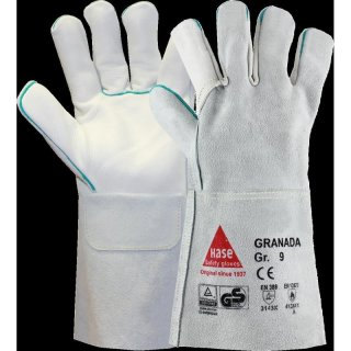 Welding gloves Granada Kevlar 10