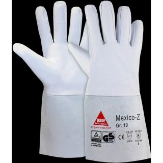 Welding gloves Mexico-Z-Long