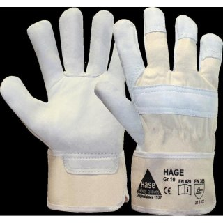 Docker gloves Hage