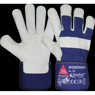 Docker gloves Bremerhaven SeaCell