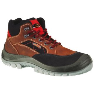 Safety shoes Sherpa S3 (high)