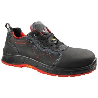 Safety shoes Davos S3 ESD (low)