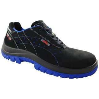 Safety shoes Tropea Blue Lite S1 (low)