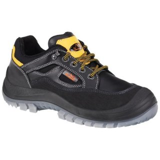 Safety shoes Nepal Black S3 (low)