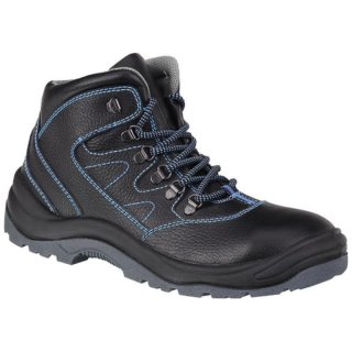 Safety shoes Leon S3 (high)