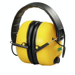 Electronic ear muff Max 800 (yellow / black)