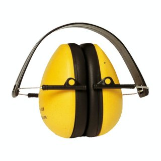 Ear muff Max 600Y (yellow / black)