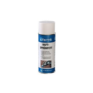 Adhesive spray grease (tin 400 ml)