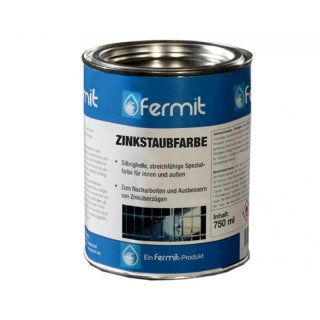 Zinc dust paint (tin 800 g)