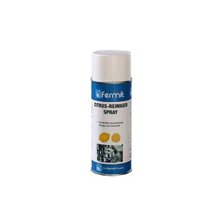 Electronic device cleaner spray (tin 400 ml)