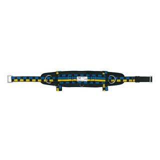 Work positioning waistbelt Sokoi 8 (yellow / blue)
