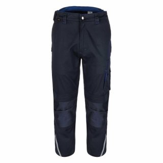 Trousers Finesse (navy)