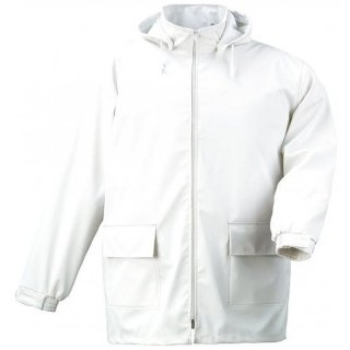 Jacket Food (white) XL